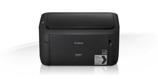 Canon i-SENSYS LBP6030/B 2400 x 600DPI A4