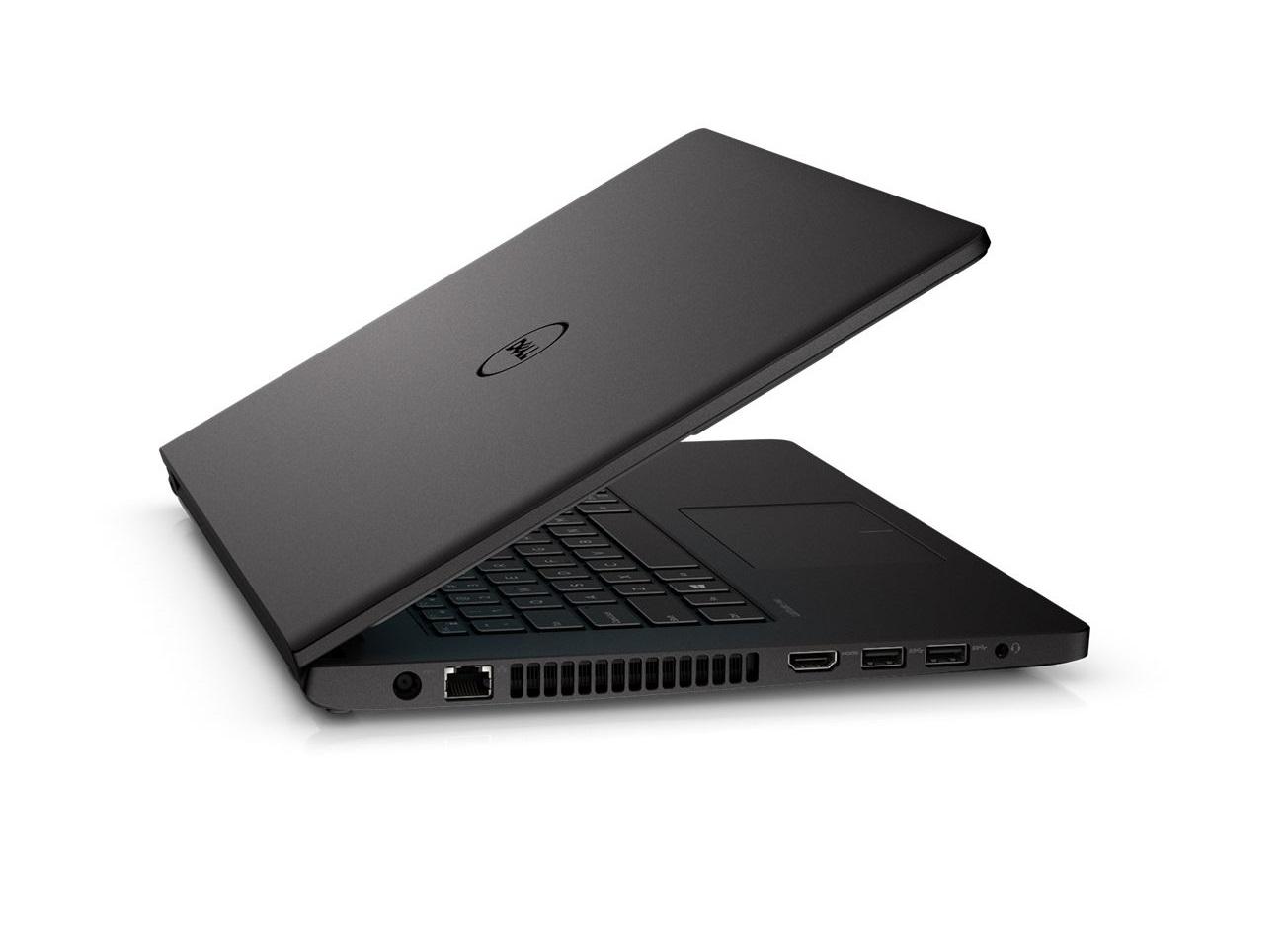 """DELL Latitude 14 2.5GHz i7-6500U 14"""" 1920 x 1080Pixel Nero Computer portatile"""