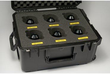Sony LCPK6CZ borsa, valigia e attrezzatura da viaggio