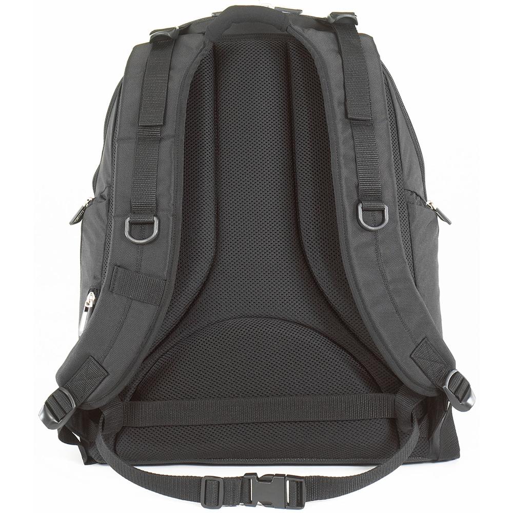Targus 15 - 15.6 inch / 38.1 - 39.6cm Global Executive Backpac