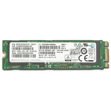 HP 240GB M.2 SATA-3 SSD Serial ATA III