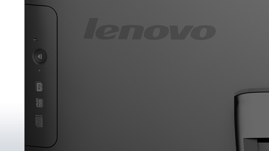 "Lenovo IdeaCentre C20-00 1.6GHz J3710 19.5"" 1600 x 900Pixel Nero PC All-in-one"
