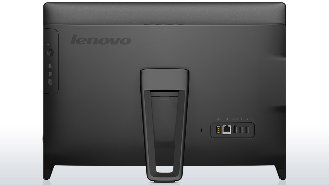 "Lenovo IdeaCentre C20-00 1.6GHz J3710 19.5"" 1600 x 900Pixel Nero PC All-in-one"