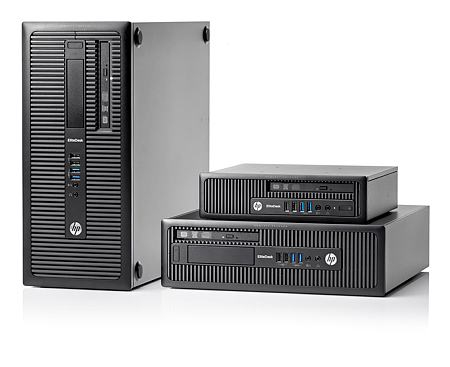 HP EliteDesk 800 G1 Tower i7-4770 4Gb 500Gb W7Pro - ECOPCHP800G1TOW_4