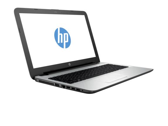 "HP 15-ac140tx 2.3GHz i5-6200U 15.6"" 1366 x 768Pixel Argento Computer portatile"