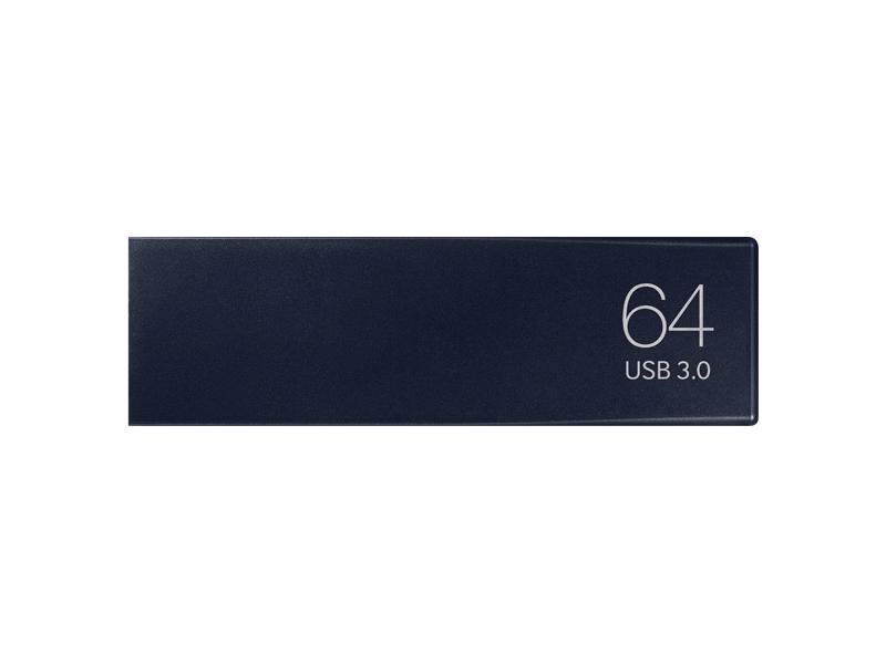 Samsung MUF-64BC 64GB USB 3.0 (3.1 Gen 1) Tipo-A Blu unità flash USB