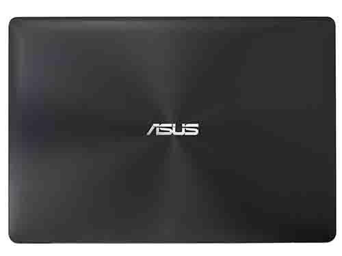 """ASUS F453SA-WX295 1.6GHz N3050 14"""" 1366 x 768Pixel Nero Computer portatile"""