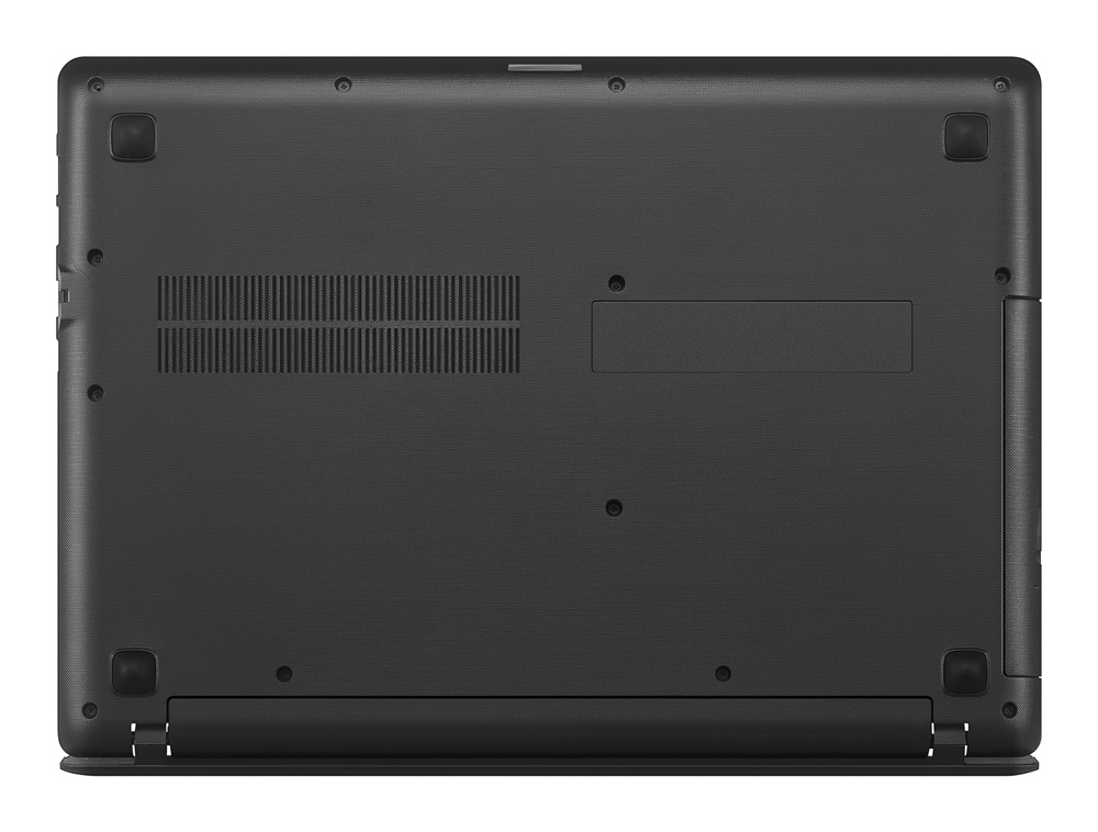 "Lenovo IdeaPad 110-14IBR 1.6GHz N3160 14"" 1366 x 768Pixel Nero Computer portatile"