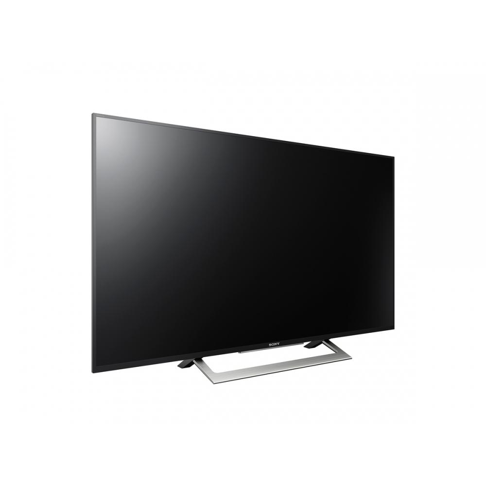 "Sony FW-49XD8001 4K Digital signage flat panel 49"" LCD 4K Ultra HD Wi-Fi Nero"