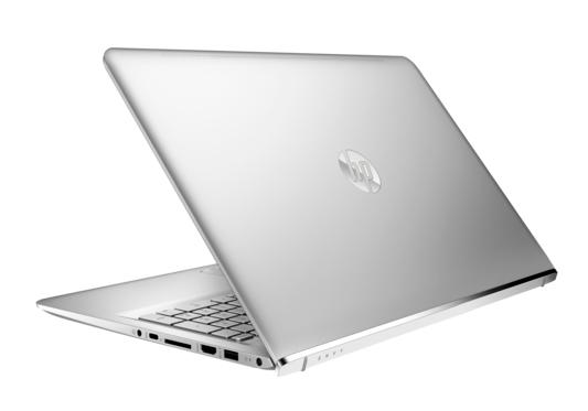 "HP ENVY 15-as027tu 2.3GHz i5-6200U 15.6"" 1920 x 1080Pixel Argento Computer portatile"