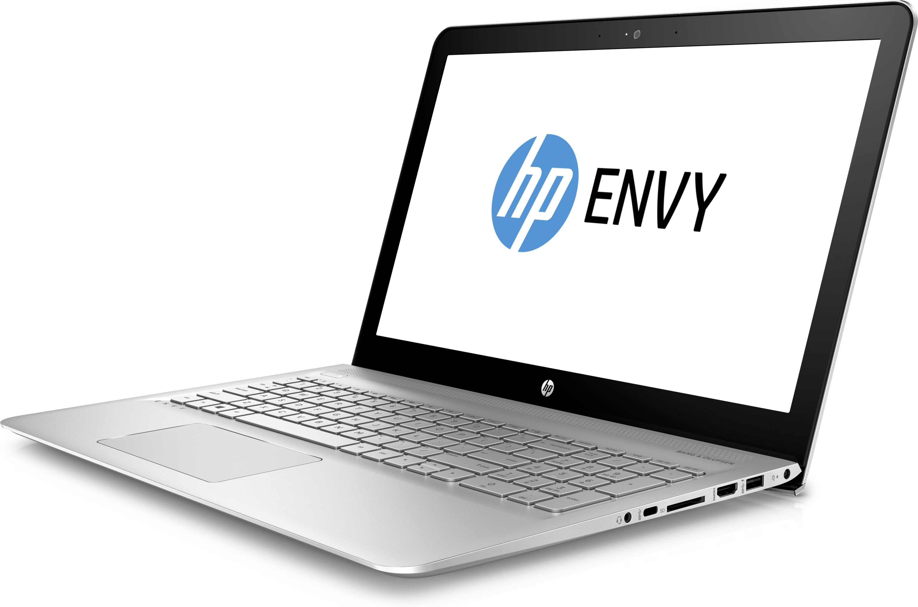 "HP ENVY 15-as031nd 2.2GHz i7-6560U 15.6"" 1920 x 1080Pixel Argento Computer portatile"
