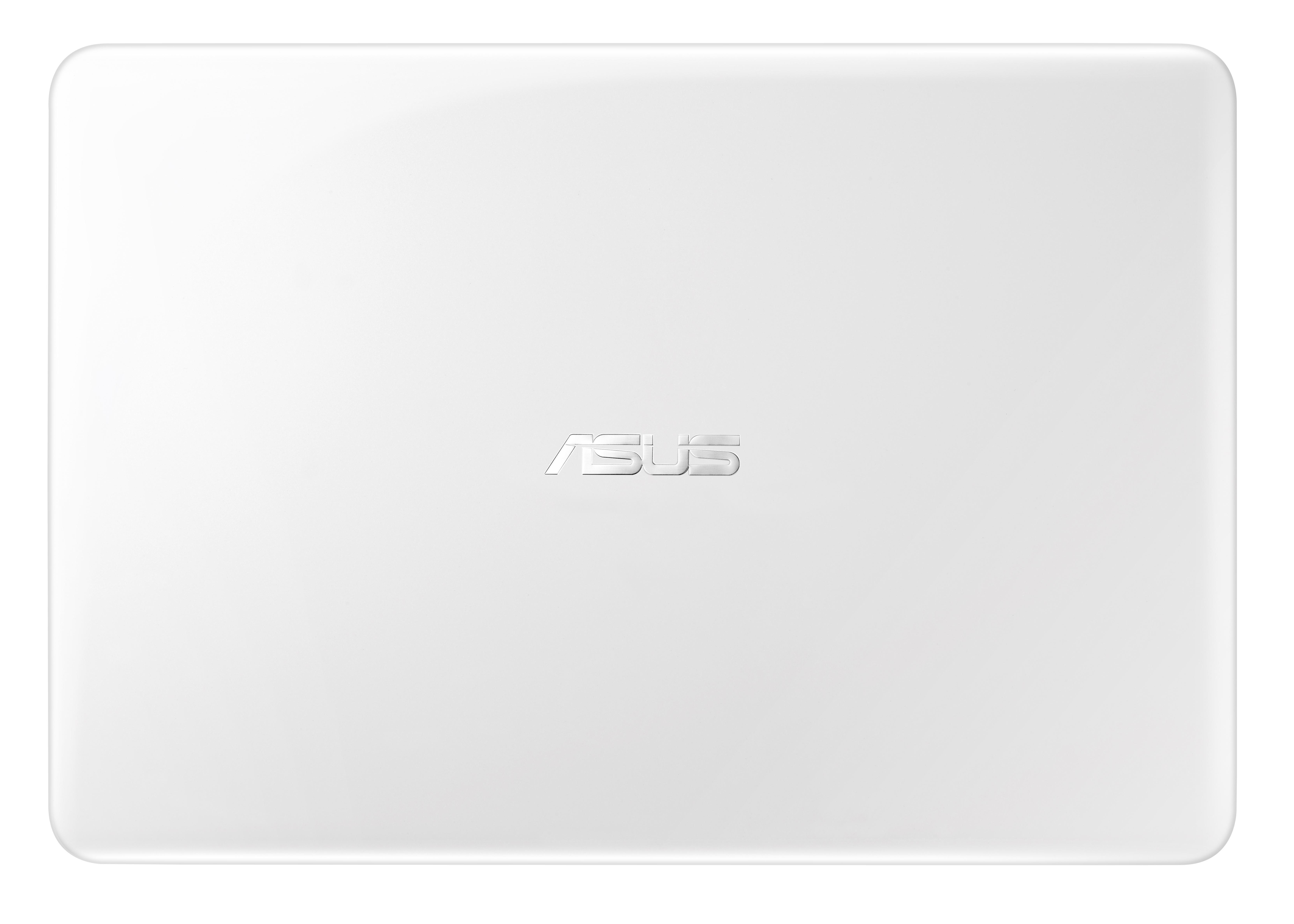 """ASUS F402SA-WX164T 1.6GHz N3060 14"""" 1366 x 768Pixel Bianco Computer portatile"""