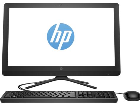 "HP 24-g008la 2.3GHz i5-6200U 23.8"" 1920 x 1080Pixel PC All-in-one"
