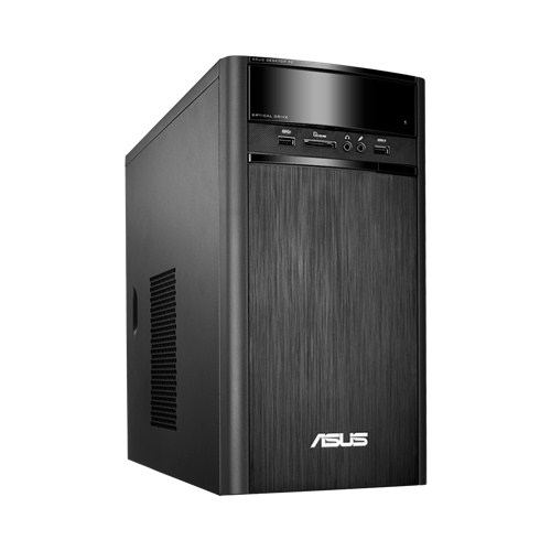 ASUS K31BF-0021A760R5T 3.1GHz A8-7600 Torre Nero PC PC
