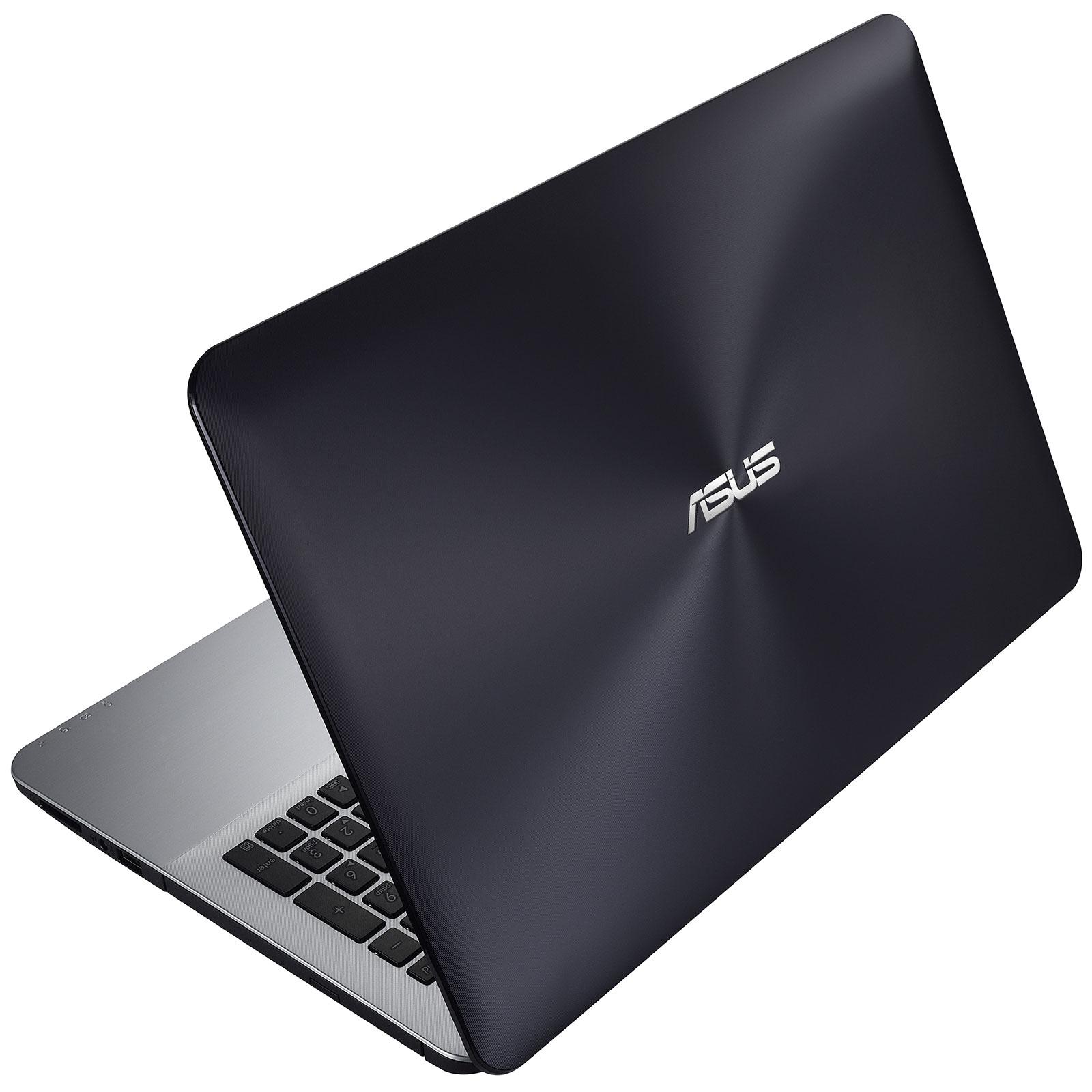 "ASUS R556UJ-DM191T 2.3GHz i5-6200U 15.6"" 1920 x 1080Pixel Nero, Grigio Computer portatile notebook/portatile"