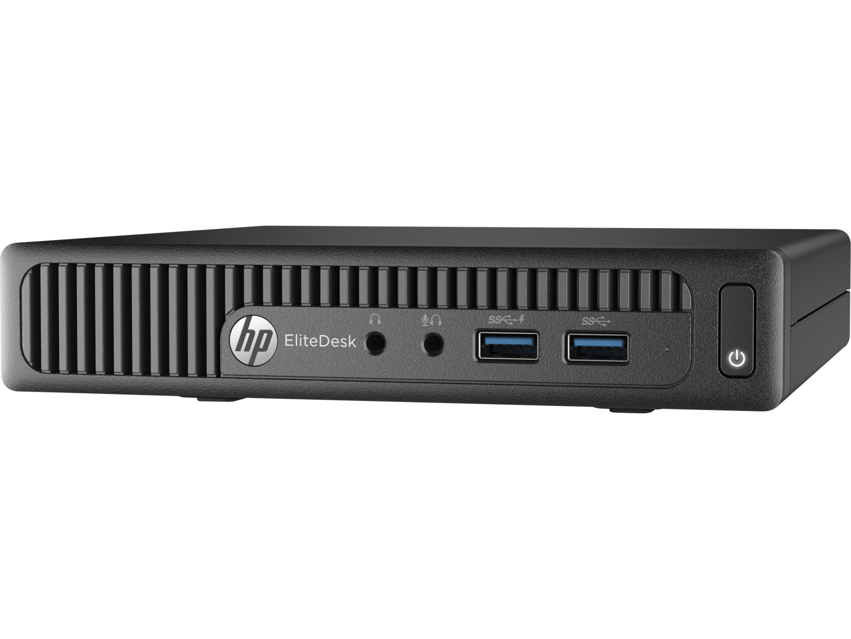 HP 705 G3 3.2GHz A6-9500E PC di dimensione 1L Mini PC