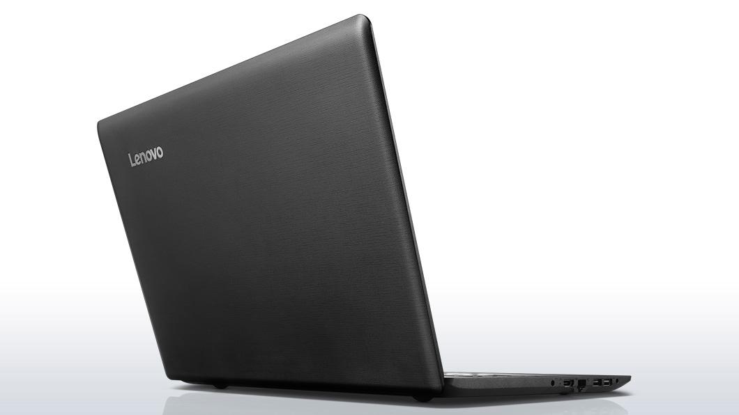 """Lenovo IdeaPad 110-15 1.5GHz E1-7010 15.6"""" 1366 x 768Pixel Nero Computer portatile"""