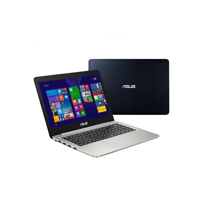 "ASUS A556UF-XX012D 2.3GHz i5-6200U 15.6"" 1366 x 768Pixel Blu Computer portatile notebook/portatile"