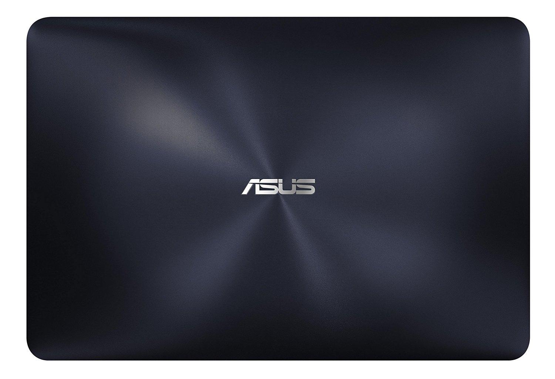 "ASUS R558UF-DM174D 2.3GHz i5-6200U 15.6"" 1366 x 768Pixel Blu Computer portatile"