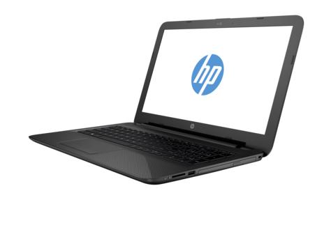 "HP 15-ac150tx 2GHz i3-5005U 15.6"" 1366 x 768Pixel Nero Computer portatile"