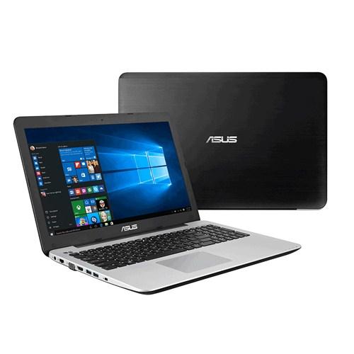 """ASUS A555LF-XX362T 2.1GHz i3-5010U 15.6"""" 1366 x 768Pixel Nero Computer portatile"""