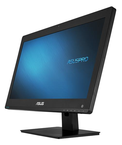 "ASUS A A6421UKH-BC021X 3.7GHz i3-6100 21.5"" 1920 x 1080Pixel Nero PC All-in-one"