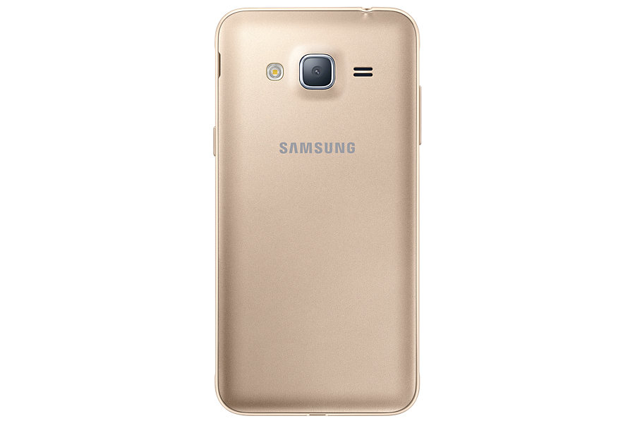 Samsung Galaxy J3 (2016) SM-J320F 4G 8GB Oro