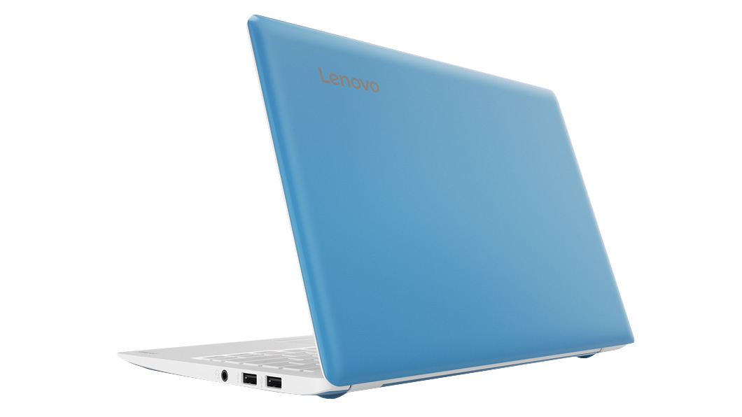 "Lenovo IdeaPad 110S-11IBR 1.6GHz N3060 11.6"" 1366 x 768Pixel Blu Computer portatile"