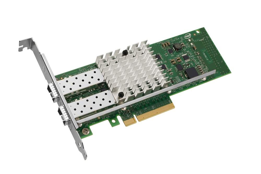 Intel X520-DA2 Internal Ethernet 10000Mbit/s networking card