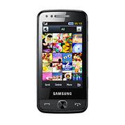 Samsung Pixon 12 M8910 Nero
