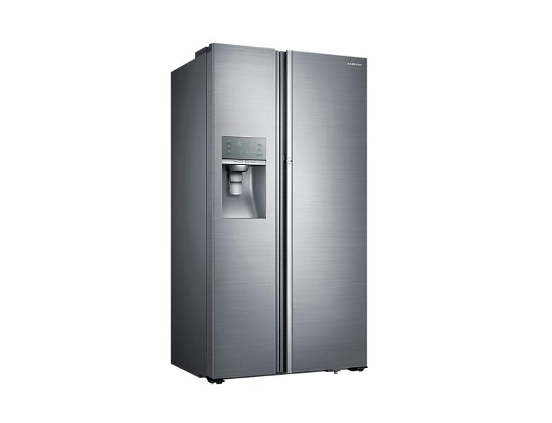 Samsung RH57J FSR Libera installazione 570L A+ Argento frigorifero side-by-side