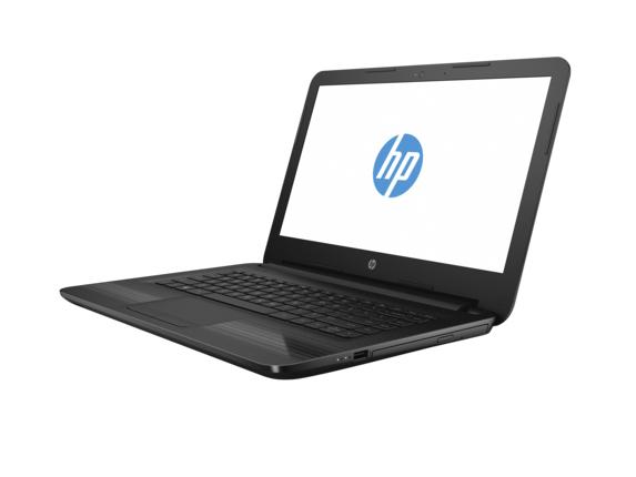 "HP 14-ac116tx 2.2GHz i5-5200U 14"" 1366 x 768Pixel Nero Computer portatile"