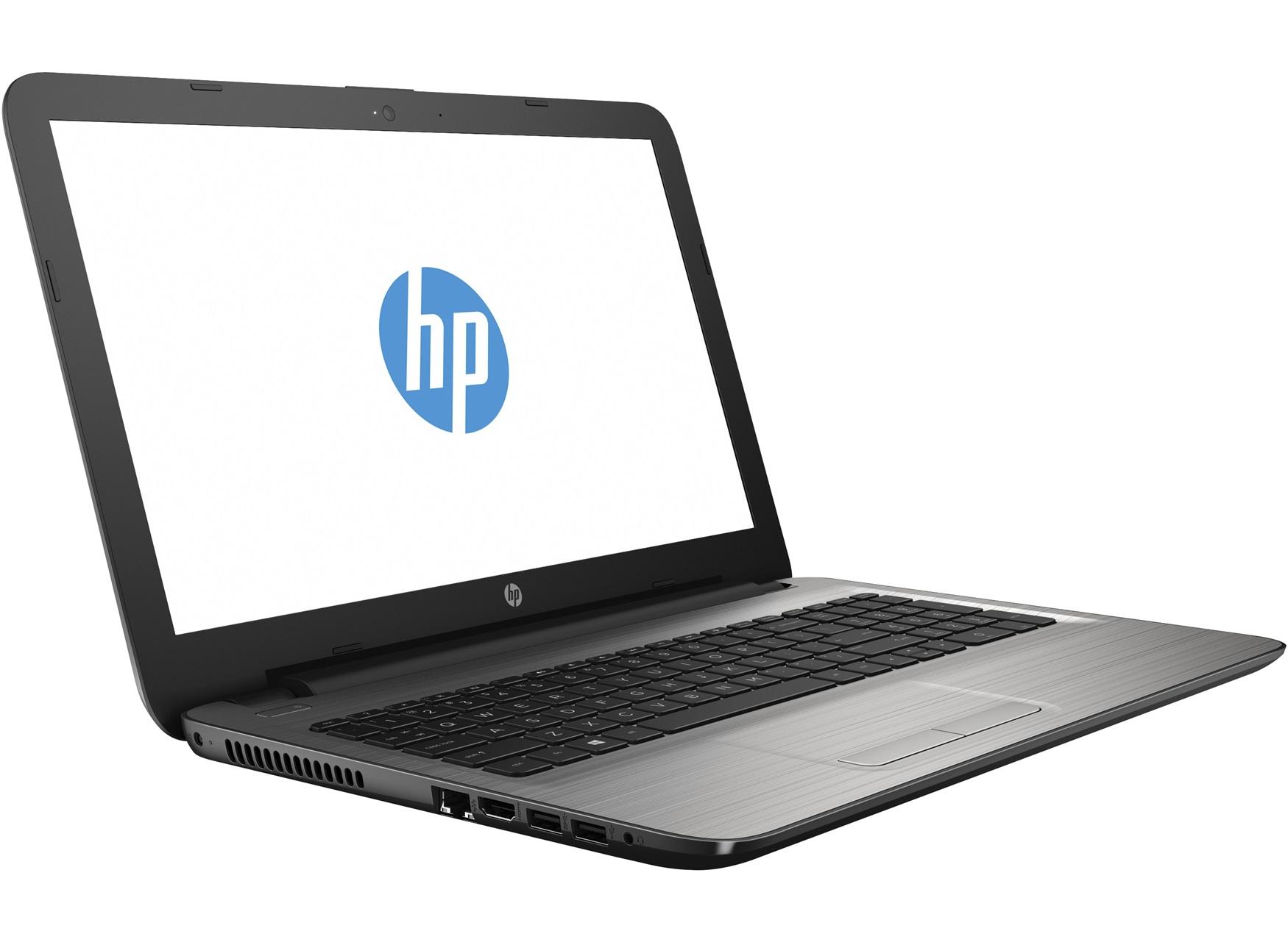 """HP 15-ay511tx 2.00GHz i3-6006U 15.6"""" 1366 x 768Pixel Argento Computer portatile"""