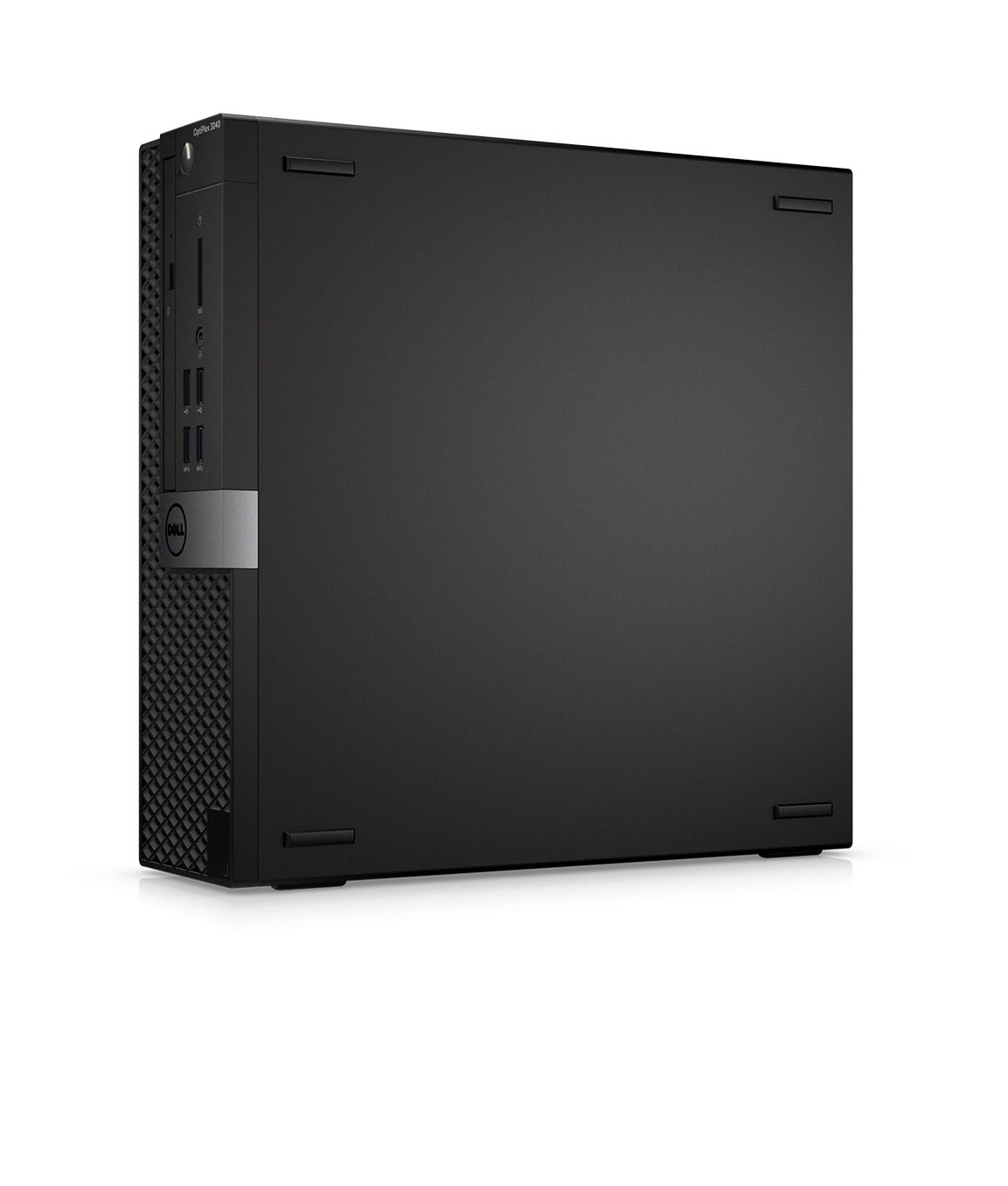 DELL 3040 3.3GHz G4400 SFF Nero PC