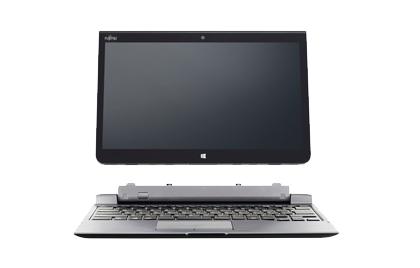 Fujitsu STYLISTIC Q737,i5-7200u,8gb,13.3fhd,ag,tp,touch&pen,128gb Ssd,no Nfc,webcam,tpm2 BQM0030000WAAAEY 128GB Nero tablet