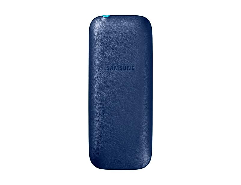 "Samsung Guru Plus 1.5"" 66g Blu"
