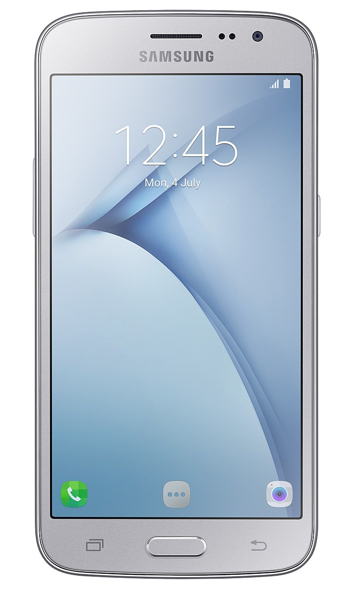 Samsung Galaxy J2 (2016) Doppia SIM 4G 8GB Argento