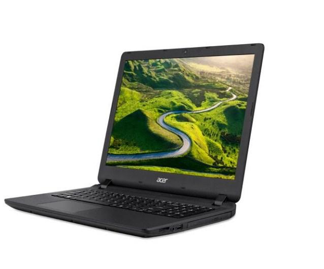 "Acer Aspire 15 2.2GHz A8-7410 15.6"" 1366 x 768Pixel Nero Computer portatile"