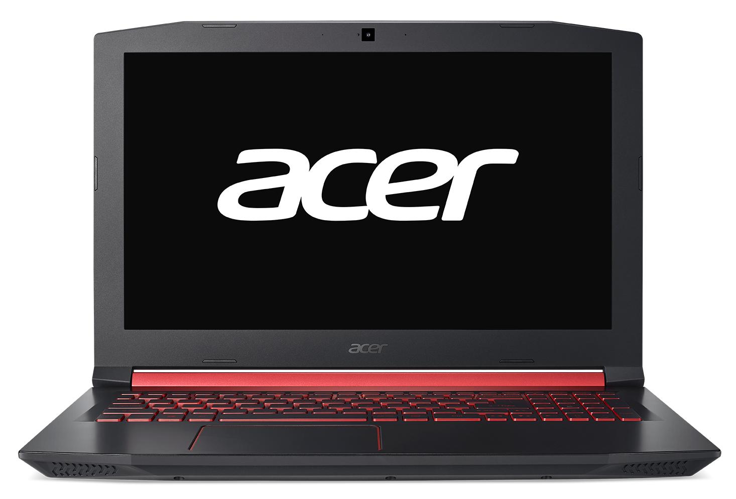 "Acer 515-51-54YF 2.5GHz i5-7300HQ 15.6"" 1920 x 1080Pixel Nero Computer portatile"