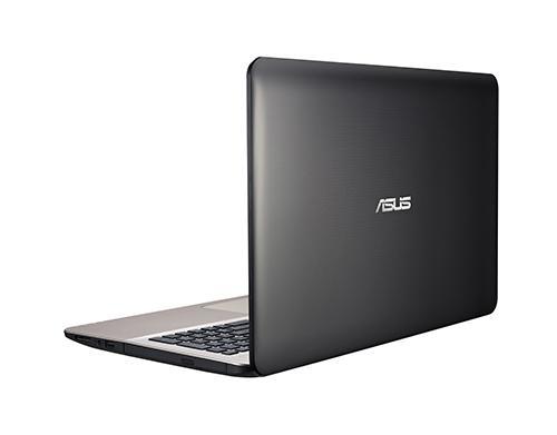 """ASUS A555LF-XX406T 2GHz i3-5005U 15.6"""" 1366 x 768Pixel Marrone Computer portatile"""