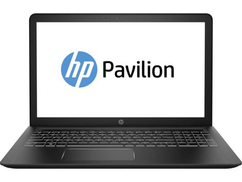 "HP Pavilion Power 15-cb002nb 2.8GHz i7-7700HQ 15.6"" 1920 x 1080Pixels Zwart Chromebook"