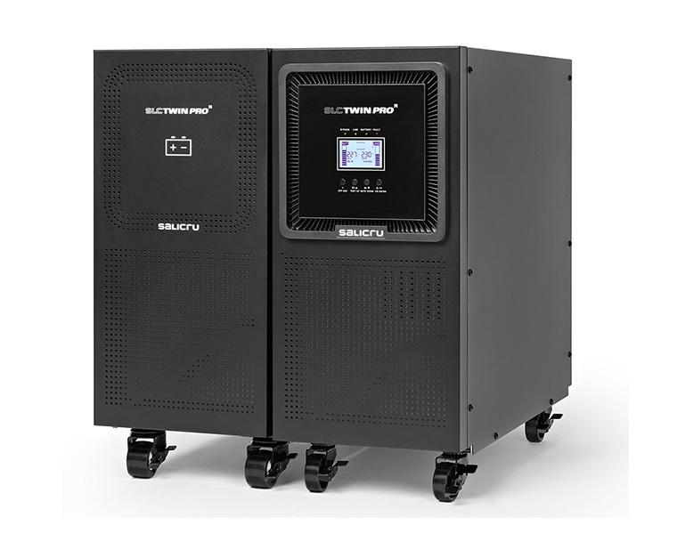 UPS Salicru SLC-10000-TWIN/3 PRO2 B1 - 8436035922826