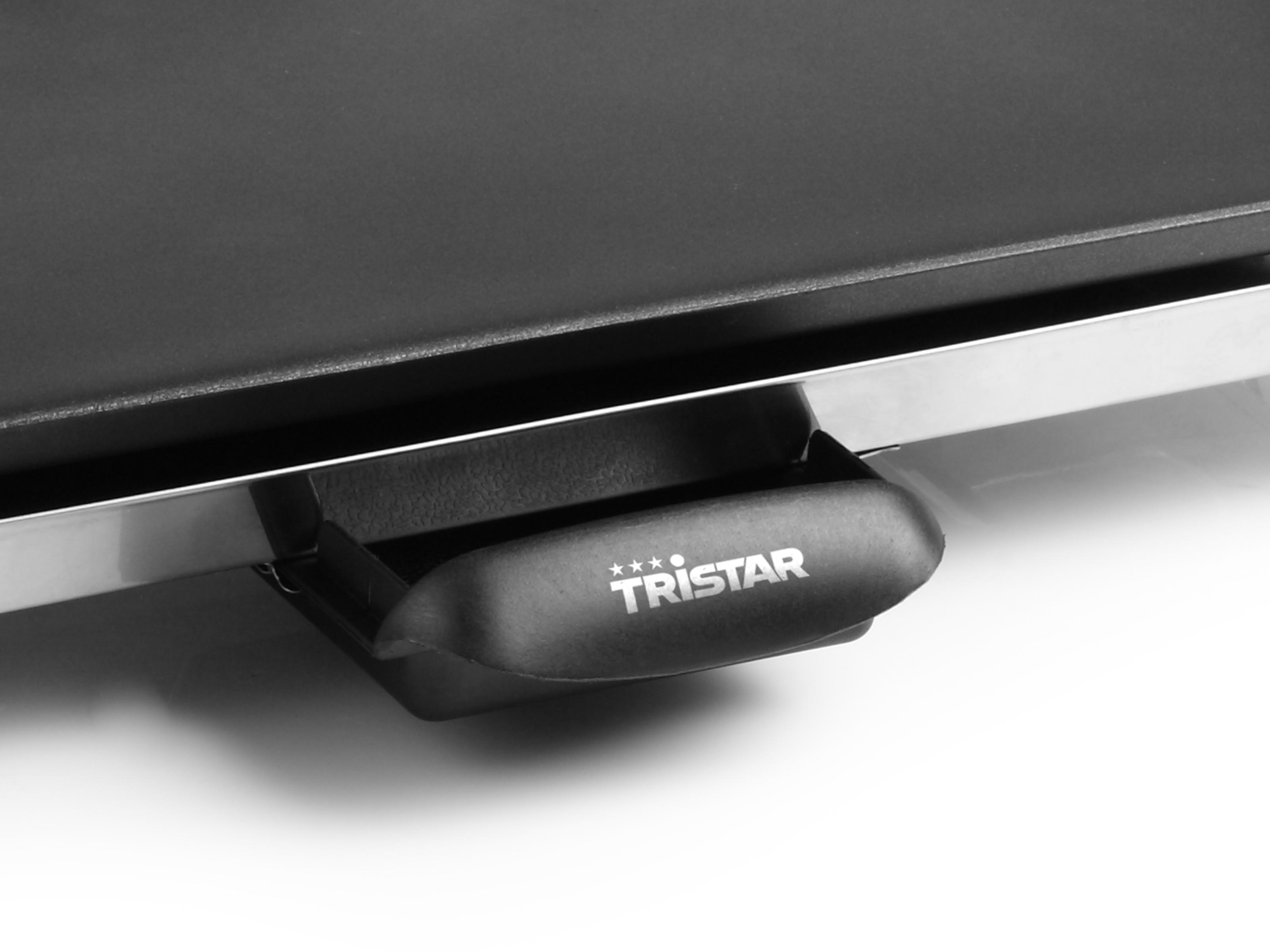 Tristar BP-2965 2000W Nero griglia di cottura elettrica