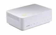 D-Link DHP-343 200Mbit/s scheda di rete e adattatore