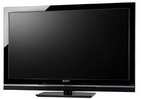 "Sony KDL-40W5800 40"" Full HD Nero TV LCD"