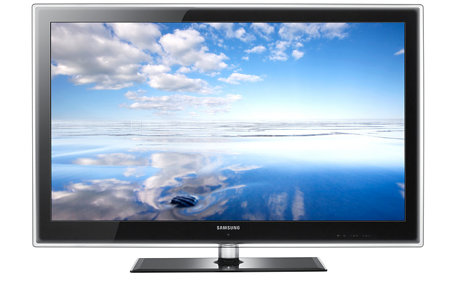 "Samsung 55"" LED TV 55"" Full HD Nero LED TV"