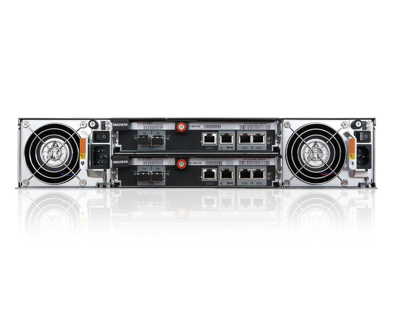 Fujitsu NetApp FAS2020-BNDL6 Armadio (2U)