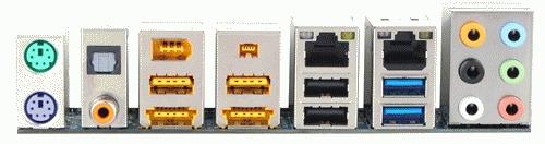 Gigabyte GA-790FXTA-UD5 Presa elettrica AM3 ATX scheda madre