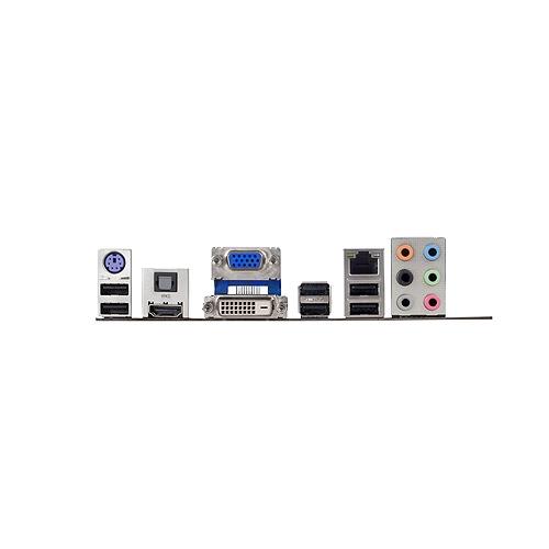 ASUS P7H55-M PRO LGA 1156 (Socket H) uATX scheda madre