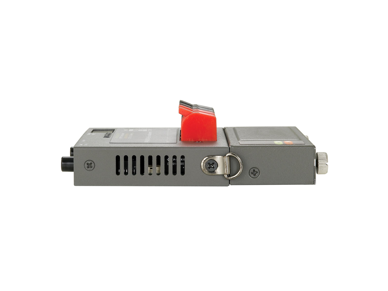 LevelOne PPM-1000 PoE tester Grigio
